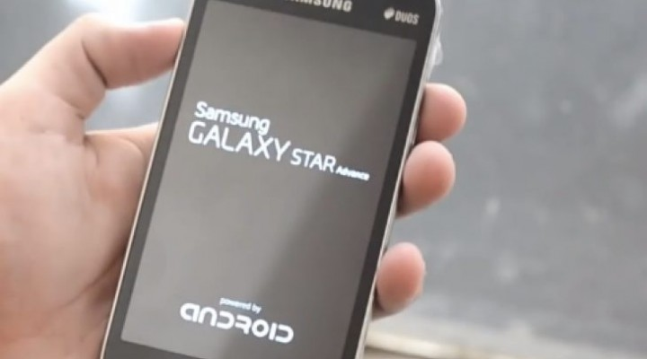 Samsung Galaxy Star Advance best prices in India