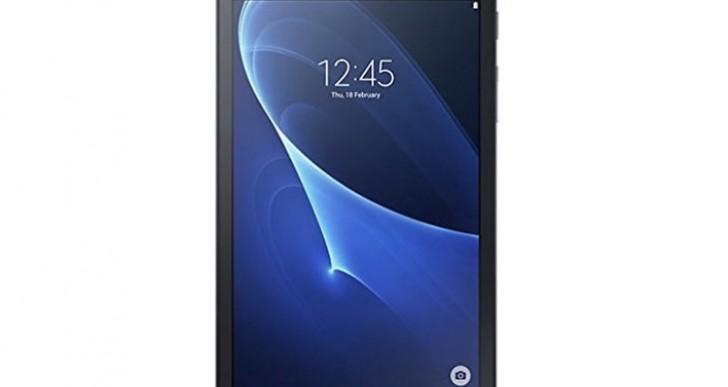 Samsung Galaxy Tab A 7 is now under £110