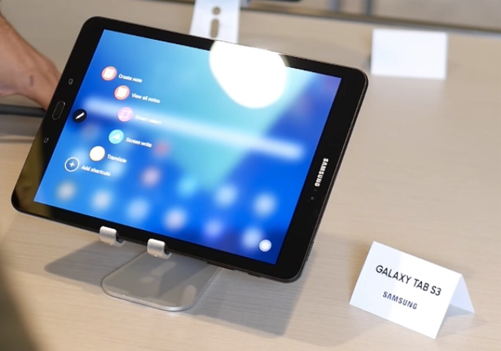 Samsung galaxy s3 tablet release date in Perth
