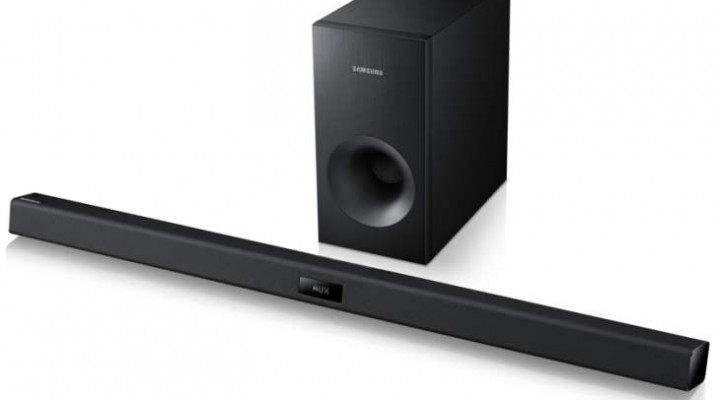 Samsung HWF355 Soundbar review with specs superiority