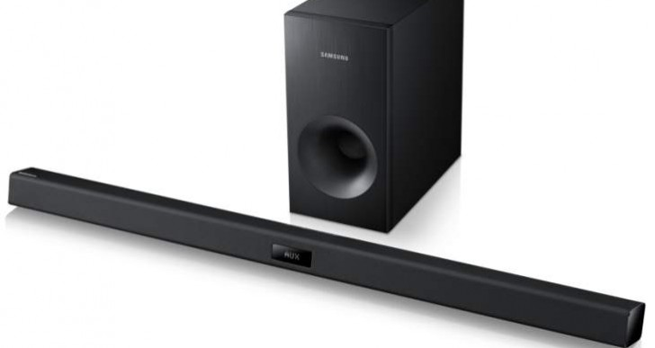 Samsung HWF355 Soundbar review with specs superiority