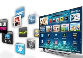 Samsung Smart TV apps now include Amazon Instant Video
