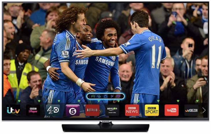 Samsung Smart tv 7000 Samsung-ue40h5500ak-smart-tv
