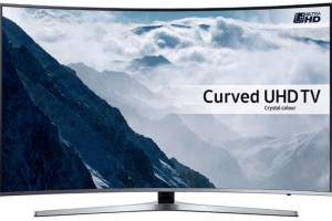 Samsung UE49KU6670 best price after promo code
