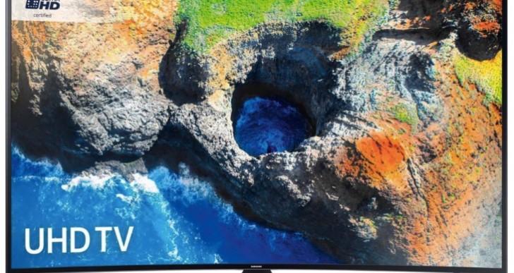 Samsung UE55MU6220 reviews in 2017 with stunning price
