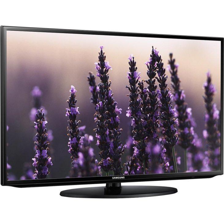 samsung un40h5203 TV