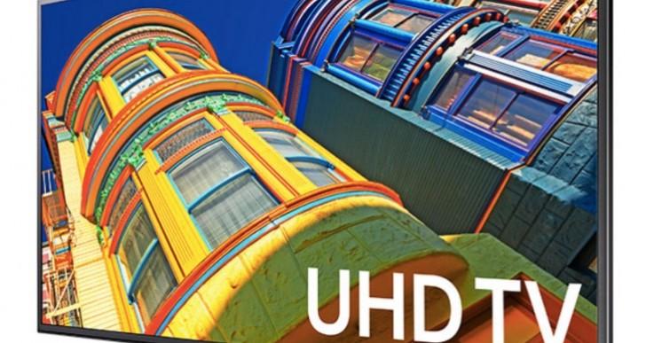 Samsung UN43KU6300FXZA perfect reviews with 4K HDR