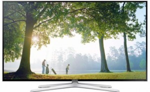 Samsung UE55H6400 Smart 3D 55-inch LED TV review with manual