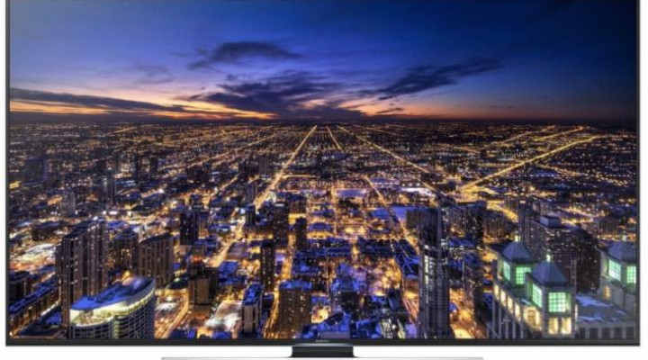 Samsung UN55HU8550 55-Inch 4K Ultra HD TV review for best price