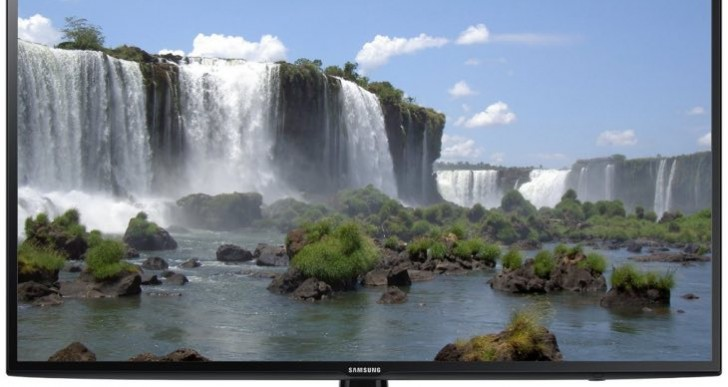 Samsung UN60J6200 60-inch TV review for 60 Vs 120Hz