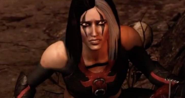 Kombat Pack 2 for Mortal Kombat X reveal in days?