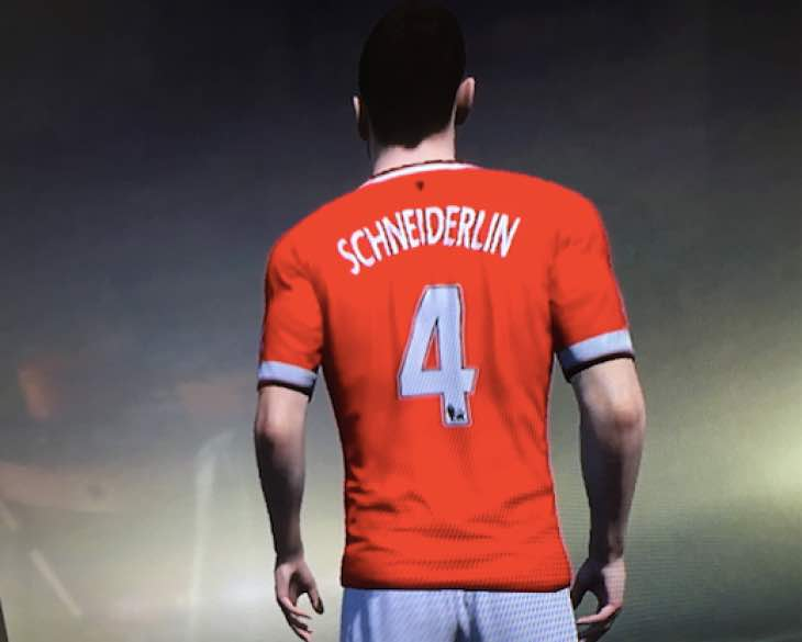 schneiderlin-man-utd-number-4