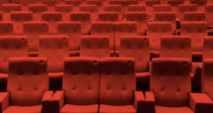 Screening Room availability rests on CinemaCon showing