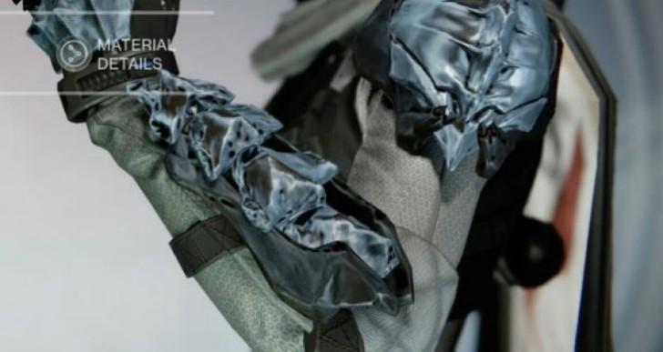 Sealed Ahamkara Grasps Destiny review for Nightstalkers