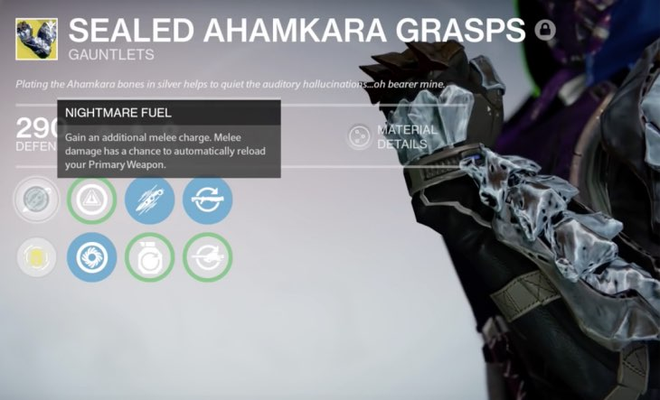 sealed-ahamkara-grasps-perks