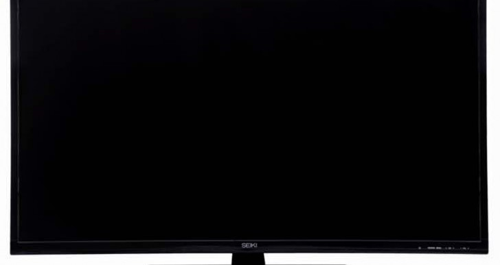 Seiki 40-inch SE40FY27 HDTV review with specs value