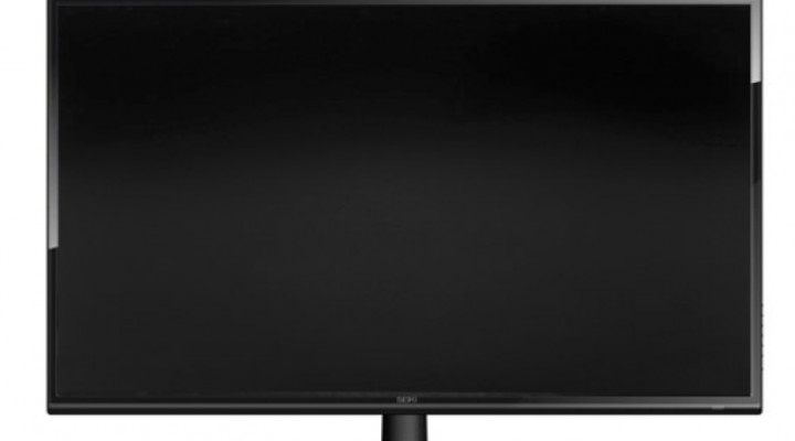 Seiki 50″ SE50FY10 HDTV with great reviews, full specs
