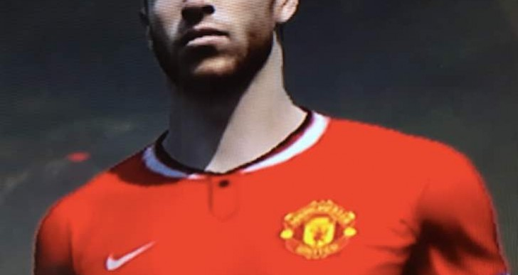 Ramos in Manchester United shirt would shock fans
