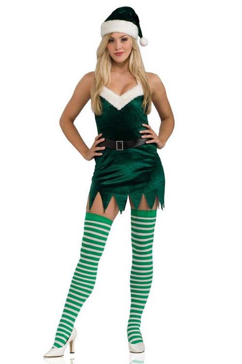 sexy-elf-costume