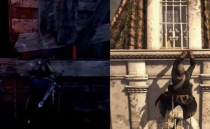 Shadow of Mordor Vs Assassin's Creed 2 similarities
