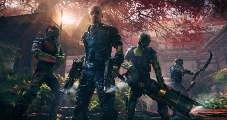 Shadow Warrior 2 PS4 release time days away