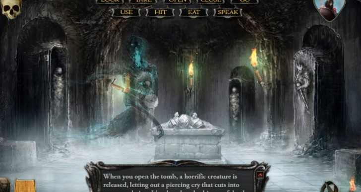 Shadowgate review divides opinion