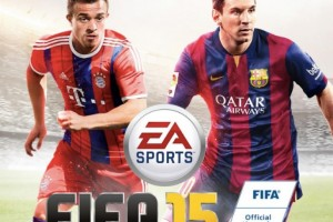 Shaqiri gets FIFA 15 cover, no Liverpool FC move yet