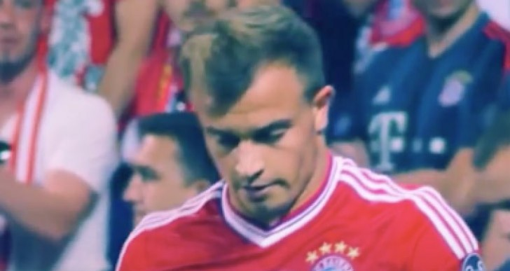 Shaqiri to Stoke a dream transfer for fans