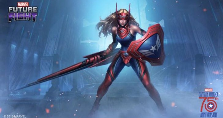 Marvel Future Fight's July update brings more goodness