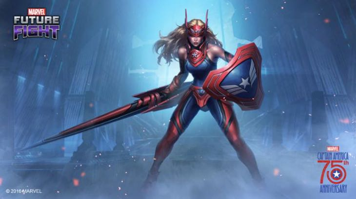 Rogers Auto Sales >> Marvel Future Fight's July update brings more goodness – Product Reviews Net