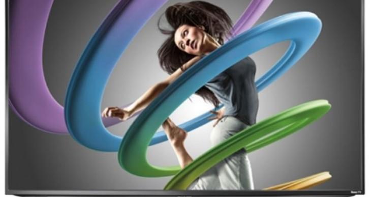 Sharp 50-inch LC-50LB370U LED TV reviews with stellar rating