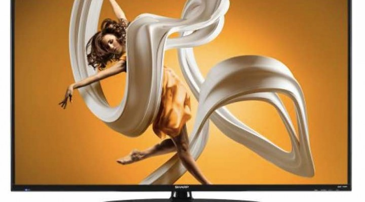 Sharp AQUOS 60-inch LC-60LE644U review with Soap Opera fix