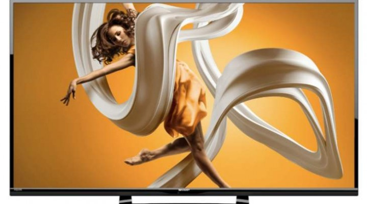 Sharp 65-inch LC65LE643U LED Smart TV review with great specs