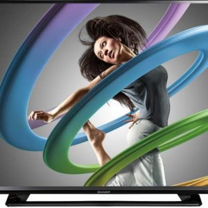 Sharp LC-42LB261U TV review with 60Hz, 120Hz confusion