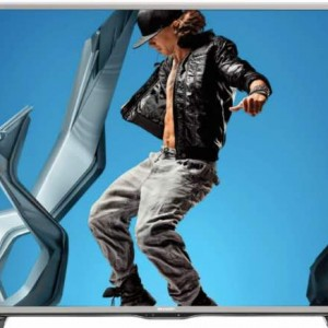 Sharp LC-60UQ17U TV review and manual with calibration help