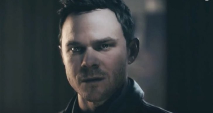 Quantum Break PC system requirements list confirmed
