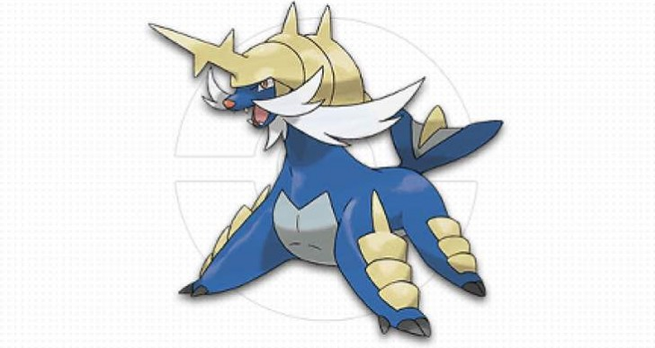 Shell Armor Samurott code for Pokemon ORAS