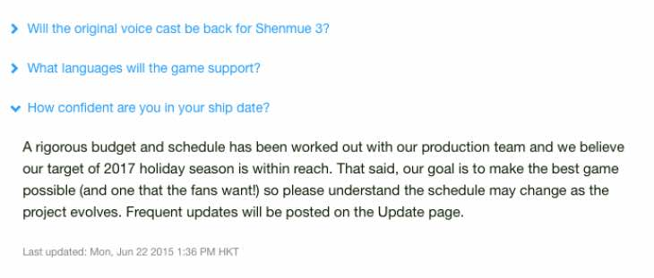 shenmue-3-release-date