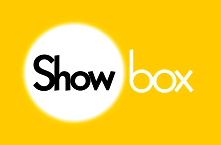How to get showbox to work with localcast