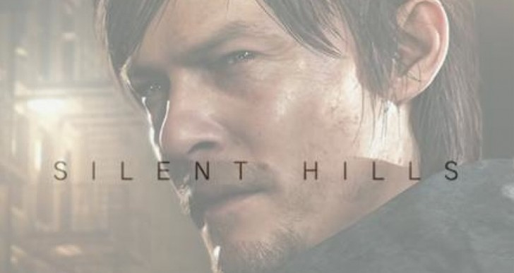 Silent Hills Xbox One or PS4 exclusive
