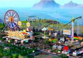 Sim City Amusement Park DLC vs bug fixes