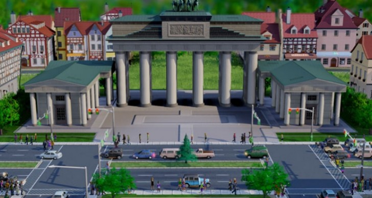 Sim City Mac free for PC gamers