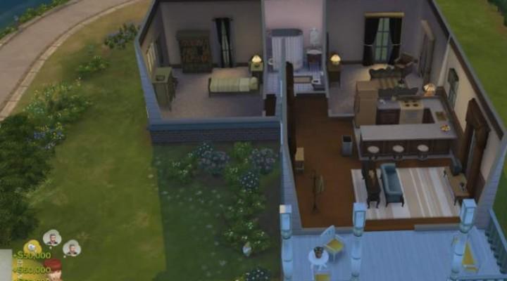 The Sims 4 money cheat is still Motherlode