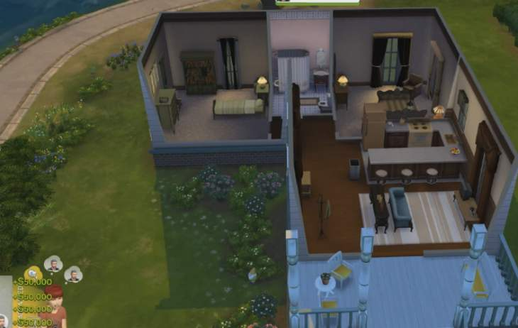 Us Auto Sales >> The Sims 4 money cheat is still Motherlode – Product ...