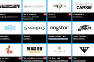 PS4′s SingStar Ultimate Party joins EGX London lineup