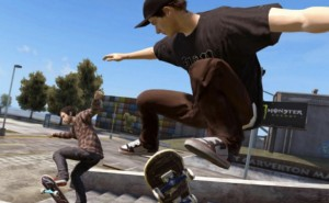 Skate 3 PC download with Skate 4 demand