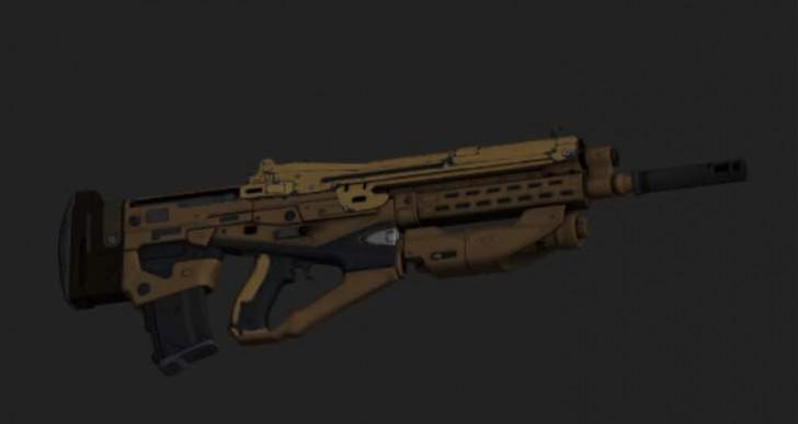 Skorri's Revenge Pulse rifle review after winning