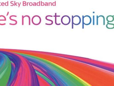 Sky confirms broadband not working in North, UK