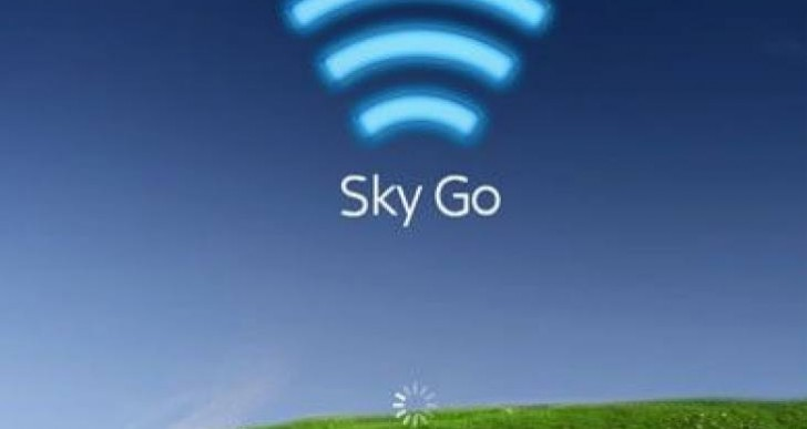 Sky Go PS4 app fears after price hike