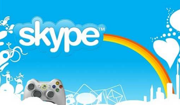 Xbox 720 with default Skype integration